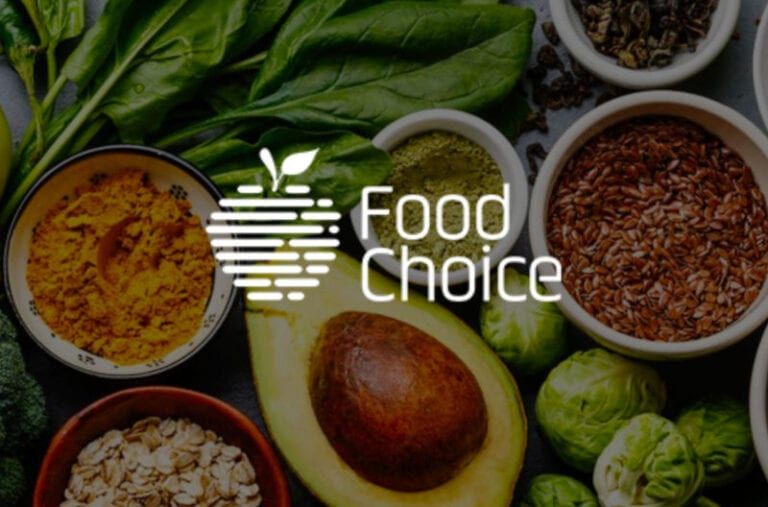 Food Choice Case Study - The Selling Labs