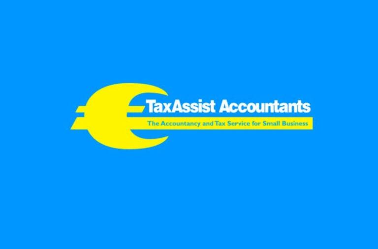 Tax Assist Accountants Logo