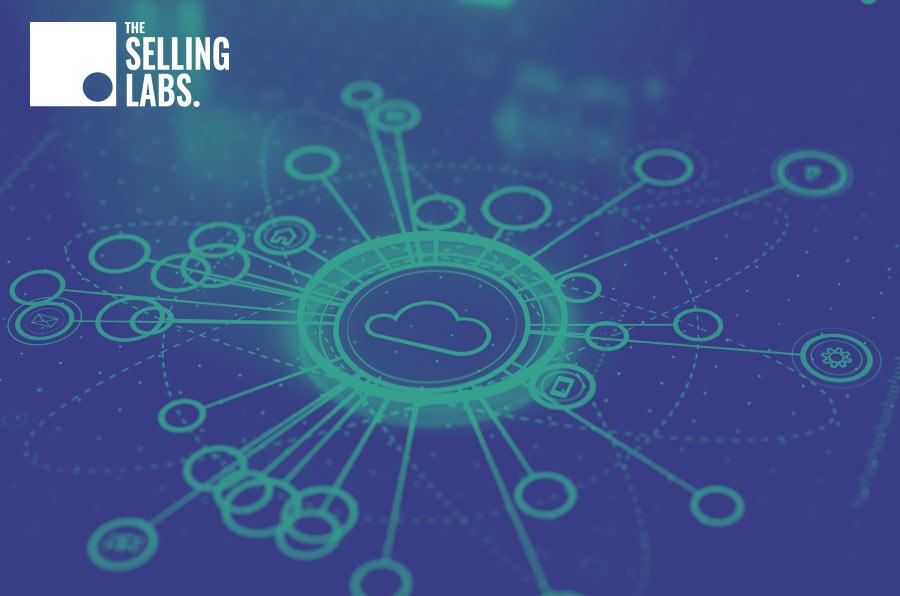 SaaS Sales Process - Understanding SaaS Sales Process to Improve Your Sales -The Selling Labs