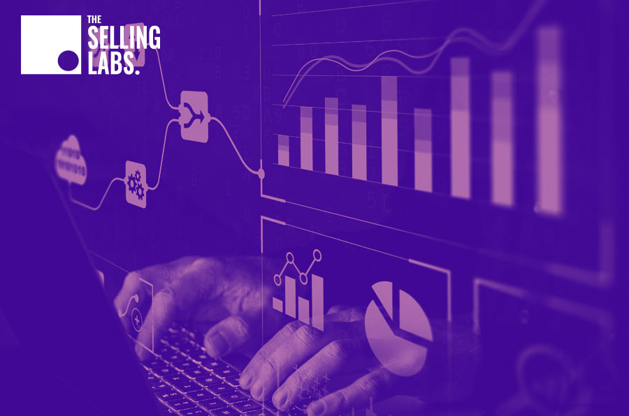 Sales Metrics that Matter - The Selling Labs