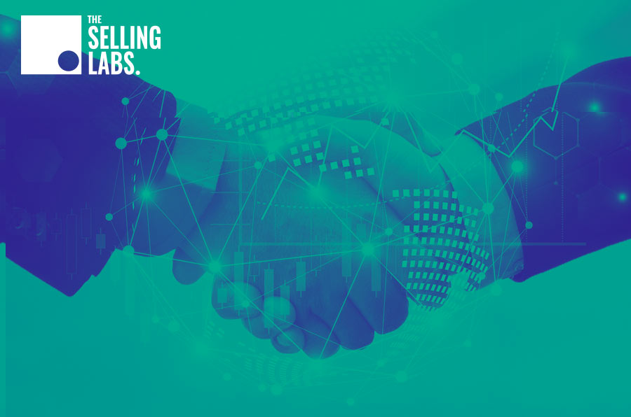 The B2B Sales Value Proposition - The Selling Labs