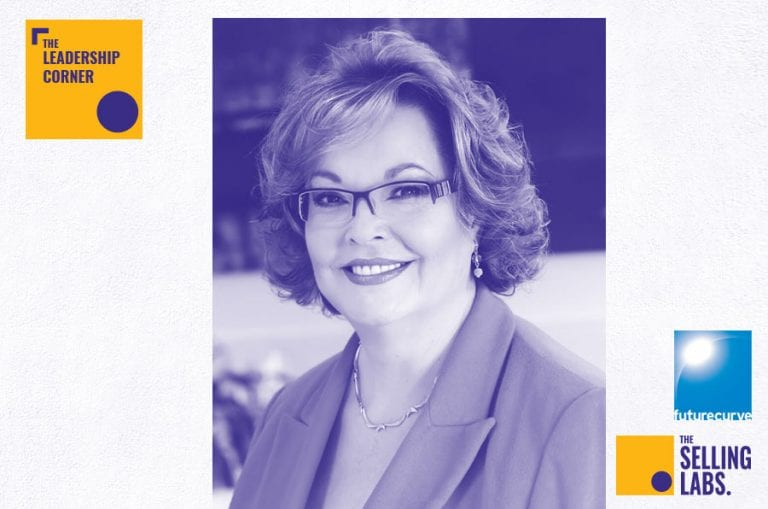 The Leadership Corner - Understanding the Value Proposition with Helen Blake - The Selling Labs