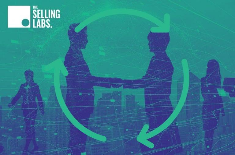 SAAS Sales Cycles - Selling Labs