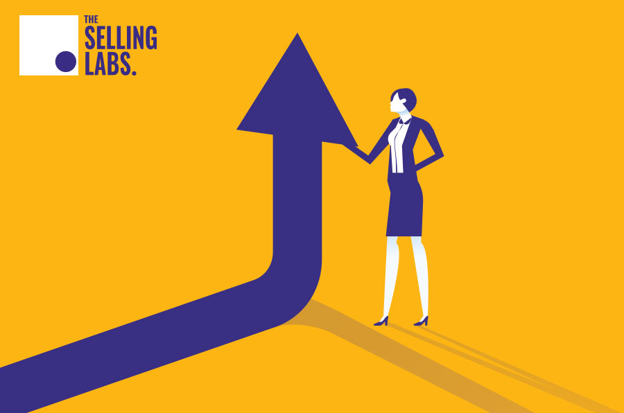 Managing Up - How to Manage Up - The Selling Labs