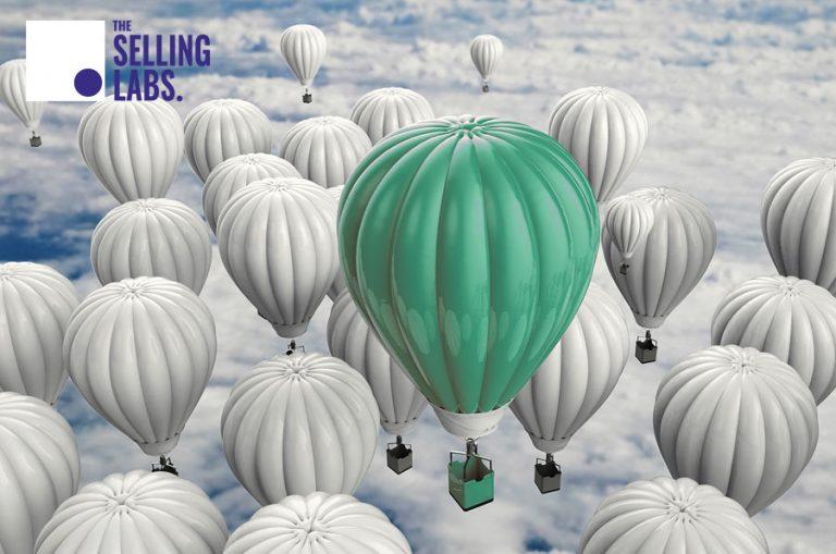 Type of Sales Leadership - TheSellingLabs